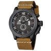 AVIATEUR MIDNIGHT VIPER (AVR-001-BLK-L)