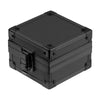 INFANTRY BLACK ALUMINUM WATCH BOX (INB-BLK)