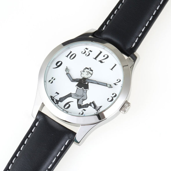 OLD MASTER Q AUTOMATIC (OMQ-AUTO-001-W)