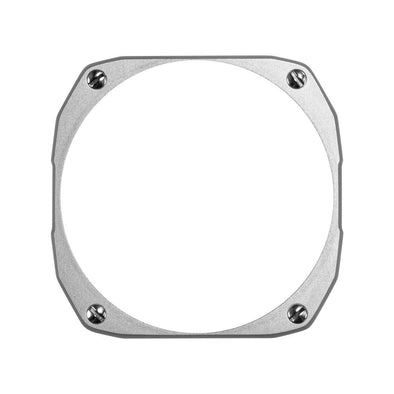 INFANTRY MODULAR SERIES WATCH FACE PLATE STAINLESS STEEL (B02)