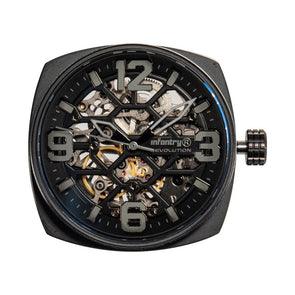 INFANTRY MODULAR SERIES SKELETON MKI TY2809 AUTOMATIC MOVEMENT (CB)
