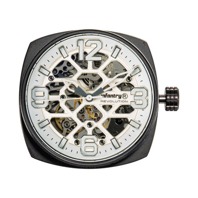 INFANTRY MODULAR SERIES SKELETON MKI TY2809 AUTOMATIC MOVEMENT (CC)
