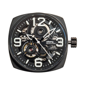INFANTRY MODULAR SERIES SKELETON MKII TY2809 AUTOMATIC MOVEMENT (IN-MOV-04)