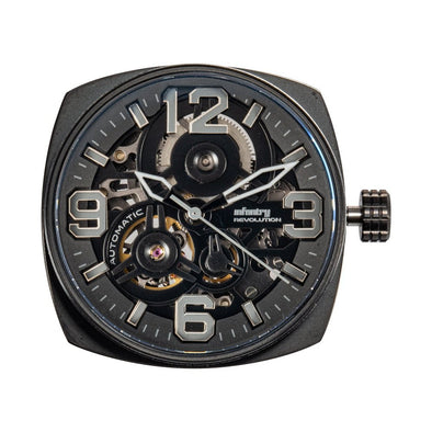INFANTRY MODULAR SERIES SKELETON MKII TY2809 AUTOMATIC MOVEMENT (IN-MOV-05)