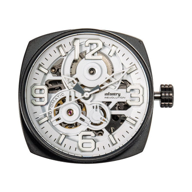 INFANTRY MODULAR SERIES SKELETON MKII TY2809 AUTOMATIC MOVEMENT (CF)