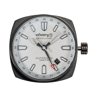 INFANTRY MODULAR SERIES 24HR MILITARY TIME ST1623 AUTOMATIC MOVEMENT (IN-MOV-09)