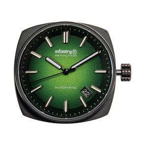 INFANTRY MODULAR SERIES ANALOG W/DATE NH35 AUTOMATIC MOVEMENT (IN-MOV-12)