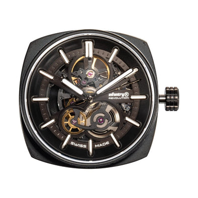 INFANTRY MODULAR SERIES SWISS TECH PRODUCTION AUTOMATIC MOVEMENT (IN-MOV-14)