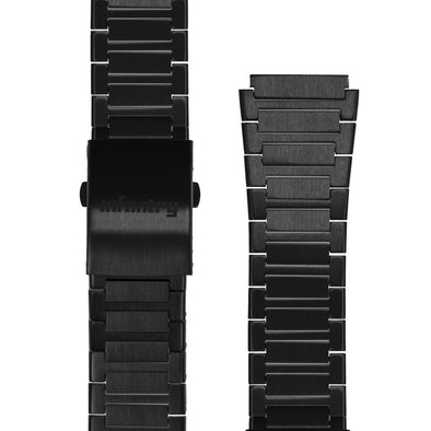 INFANTRY MODULAR SERIES WATCH STRAP STAINLESS STEEL (D01)