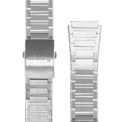 INFANTRY MODULAR SERIES WATCH STRAP STAINLESS STEEL (D02)
