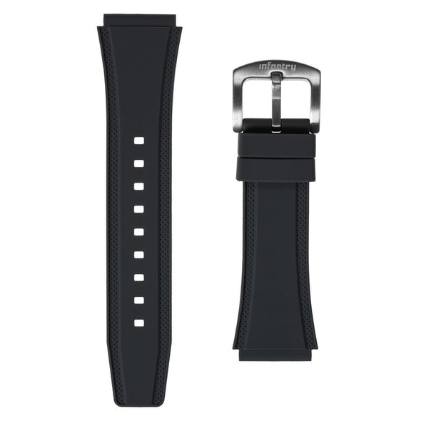 INFANTRY MODULAR SERIES WATCH STRAP SILICON (IN-STP-10)