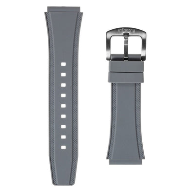 INFANTRY MODULAR SERIES WATCH STRAP SILICON (D12)