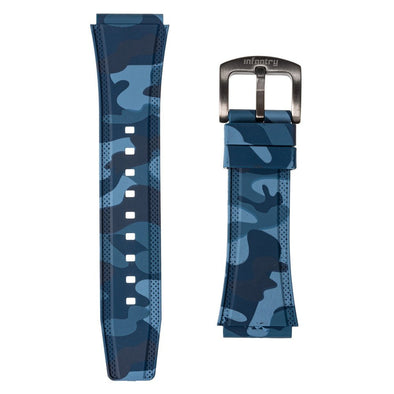 INFANTRY MODULAR SERIES WATCH STRAP SILICON (IN-STP-17)