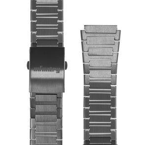 INFANTRY MODULAR SERIES WATCH STRAP STAINLESS STEEL (D18)