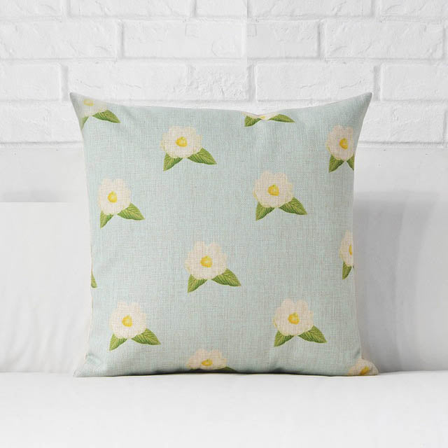 Operetta Cottage Rustic Cushion Cover