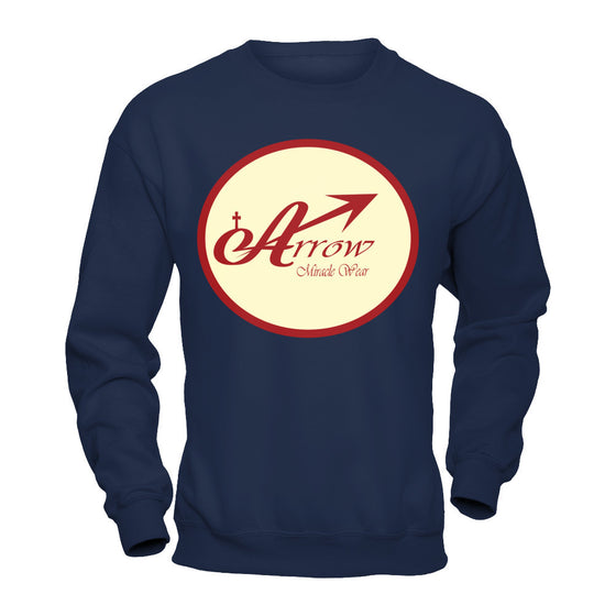 Arrow of the LORD's Deliverance; Long Sleeve Tee-$33.99
