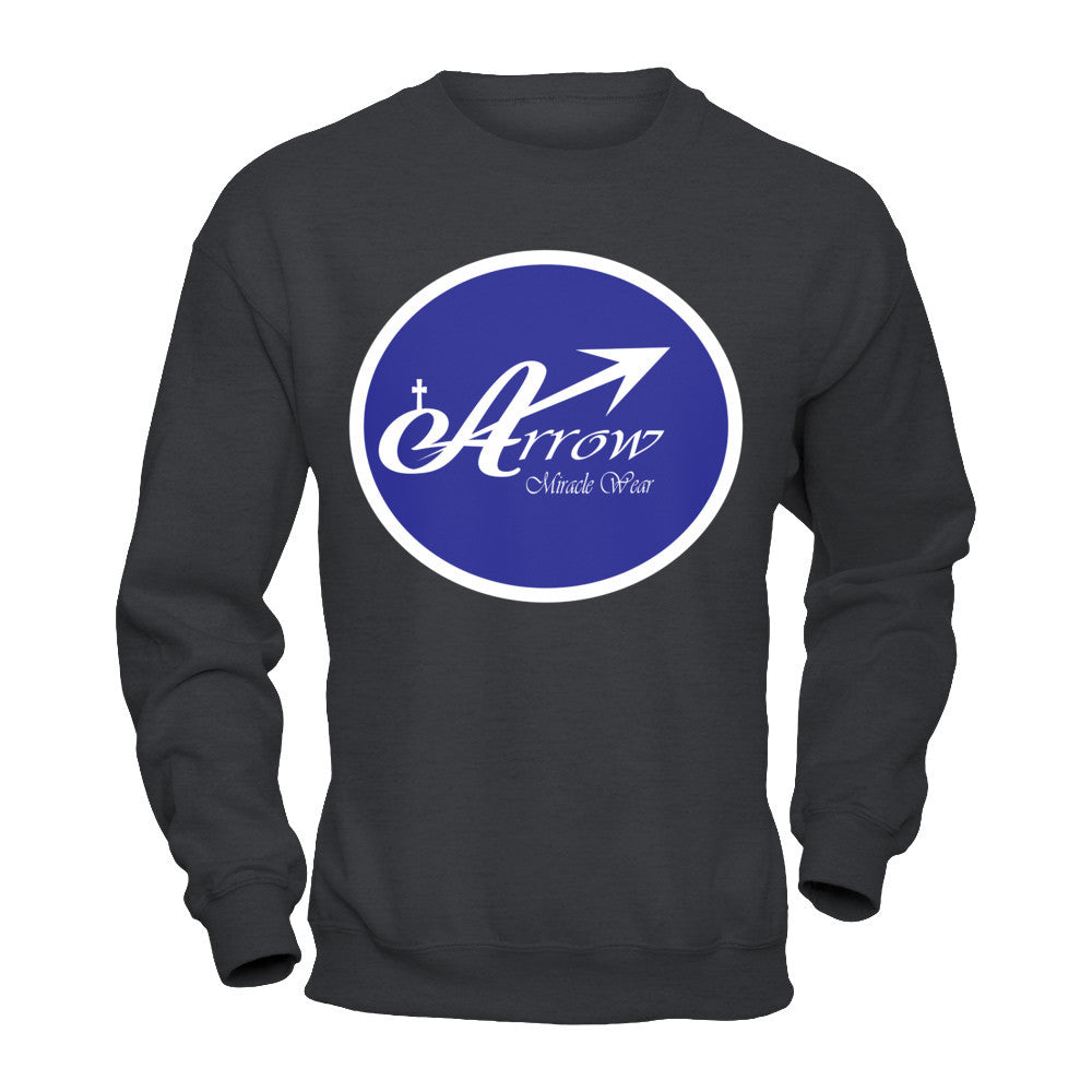 Arrow of the LORD's Deliverance; Long Sleeve Tee - $33.99