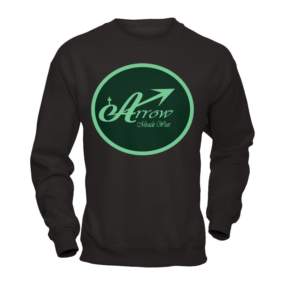 Arrow of the LORD's Deliverance: Long Sleeve Tee -$33.99