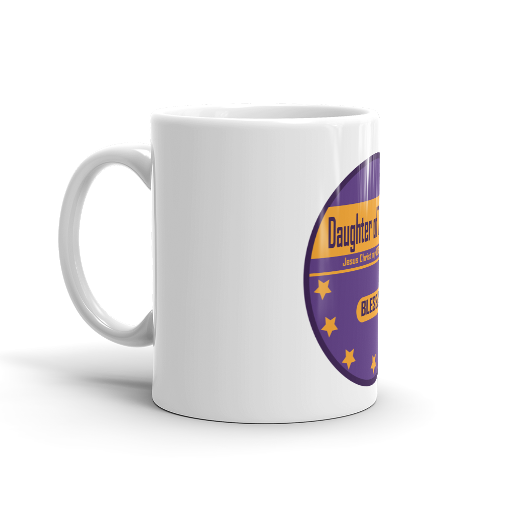 Mug (Daughter of The KING)