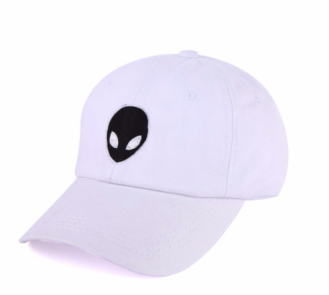 Alien Dad Hat