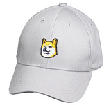 Doge Dad Hat