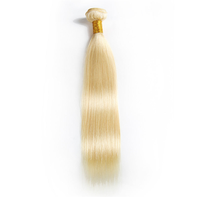 Brazilian 613 Blonde Straight