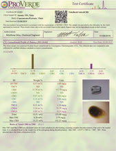 Load image into Gallery viewer, 10% CBD Hemp Oil Paste Lab Report
