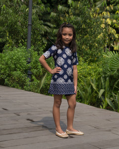 NANDANA BANYU GIRL DRESS