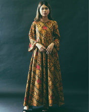Load image into Gallery viewer, TARUNA CAYA LONG DRESS