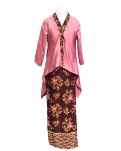 KALYA BAAG KEBAYA SET (GIRL)