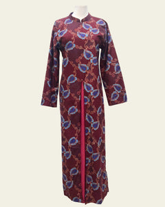 DAMAR ADENG LONG DRESS