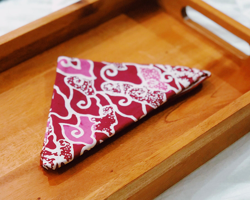 BATIK HANDKERCHIEF CHAND