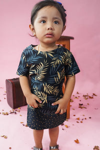 PADUKA RIMBO GIRL DRESS