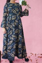 PADUKA RIMBO LONG DRESS