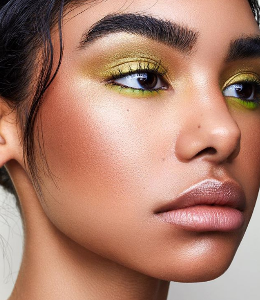 WE ROUND UP OUR FAV MUA LOOKS USING LANO...