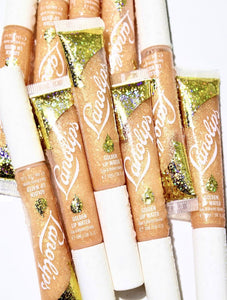 Liquid Gold Lip Water Tubes