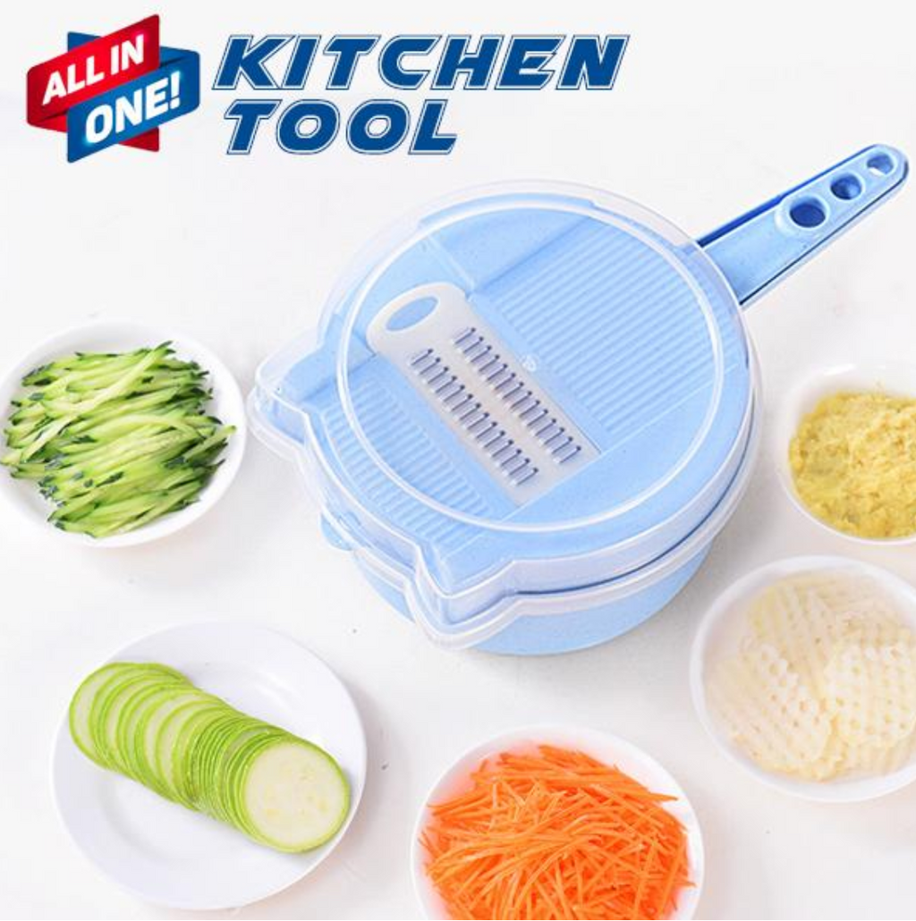All-in-One Kitchen Tool
