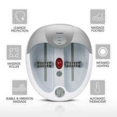 Hangsun Foot Spa And Massager FM180