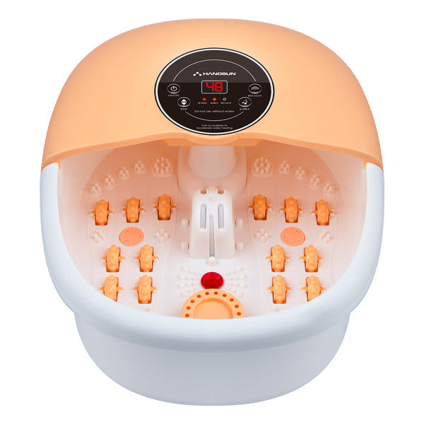 Hangsun Foot Spa Bath Massager FM660