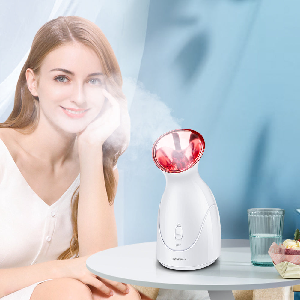 Spa-Quality Facial Steamer  FS200