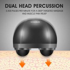 Handheld Massager MG460