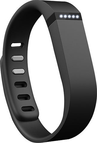 Fitbit Flex - Activity Tracker - Black