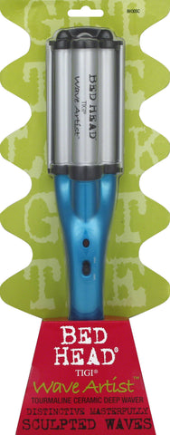 Bed Head Wave Artist Tourmaline Ceramic Deep Waver
