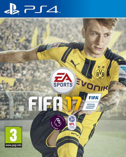 FIFA 17 [PS4 Game]