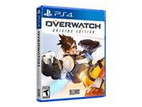 Overwatch Origins Edition [PS4 Game]