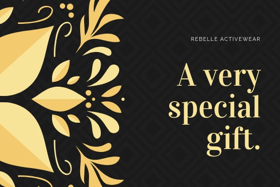 Gift Vouchers ($10, $20, $50 values)
