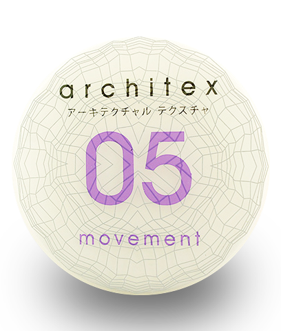 Architex 05 Movement