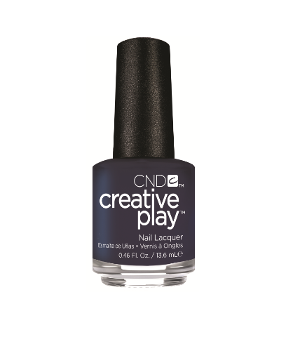 CND Creative Play Navy Brat