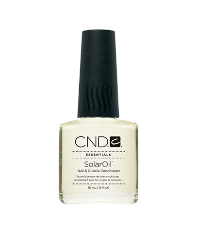 CND Essentials SolarOil