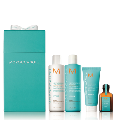 Moroccanoil REPAIR Promotion Kit